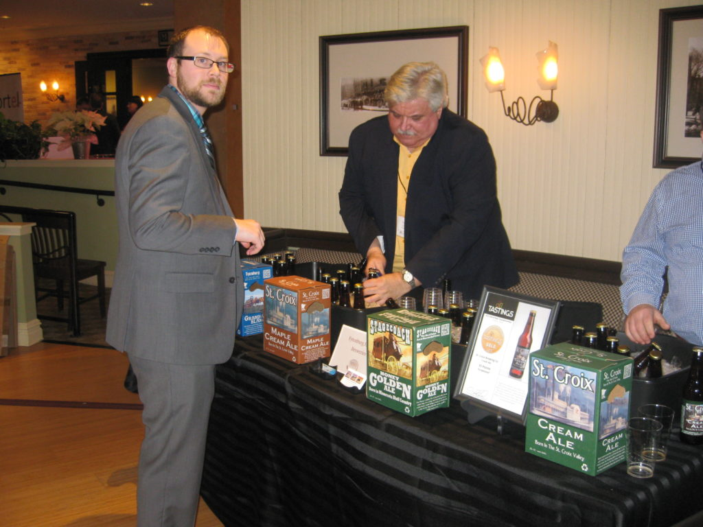 Shamrock Group 1 | Minnesota Beer Wholesalers Association